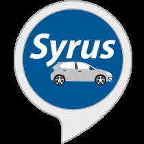 Syrus Bot for Amazon Alexa