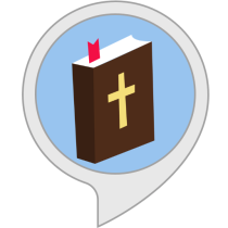 Daily Bible Verse Bot for Amazon Alexa
