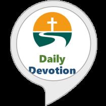 Daily Devotion Bot for Amazon Alexa