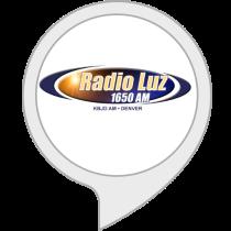 Radio Luz Denver Bot for Amazon Alexa