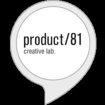 P81 Creative Lab Bot for Amazon Alexa