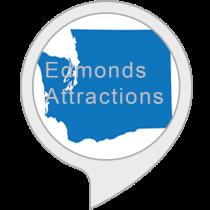 Edmonds Attractions Bot for Amazon Alexa