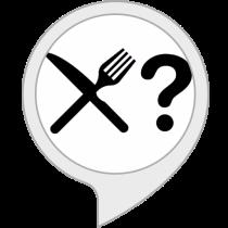 Dinner Time Bot for Amazon Alexa