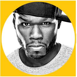 50 Cent Bot for Facebook Messenger