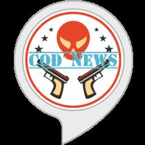 Call of Duty News Bot for Amazon Alexa