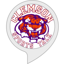 Clemson Sports Talk News Brief Bot for Amazon Alexa