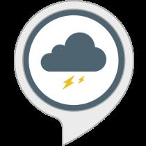 Sleep Sounds: Distant Thunderstorm Bot for Amazon Alexa