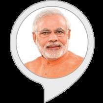 Modi Tweet Bot for Amazon Alexa