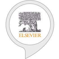 Elsevier Bot for Amazon Alexa
