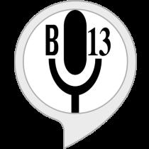 Radio Box Thirteen Bot for Amazon Alexa