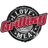 I Love Grilling Meat Bot for Facebook Messenger