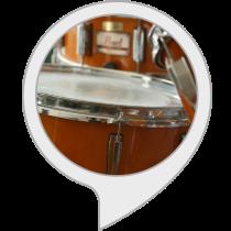 Drum roll Bot for Amazon Alexa