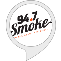 94.7 Smoke Bot for Amazon Alexa