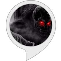 Scary Sounds Bot for Amazon Alexa