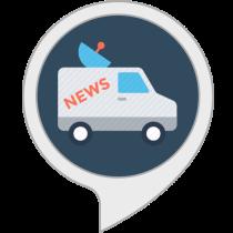 Aussie News Bot for Amazon Alexa