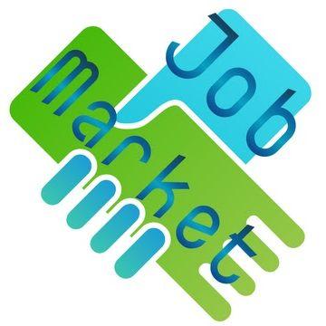 JobMarket Bot for Kik