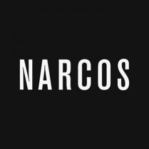 Narcos Bot for Facebook Messenger