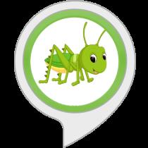 Sleep Sounds: Cricket Sounds Bot for Amazon Alexa