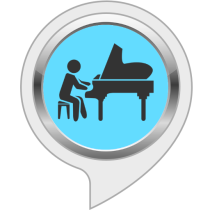 Sleep Sounds: Relaxing Piano Bot for Amazon Alexa