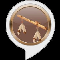 Sleep Sounds: Native American Flute Bot for Amazon Alexa