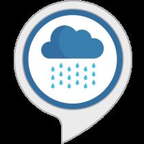 Sleep Sounds: Heavy Rain Bot for Amazon Alexa