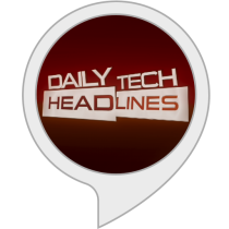 Daily Tech Headlines Bot for Amazon Alexa