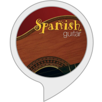 Relaxing Sounds: Spanish Guitar Bot for Amazon Alexa