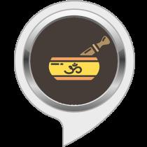 Sleep Sounds: Tibetan Bowls Bot for Amazon Alexa