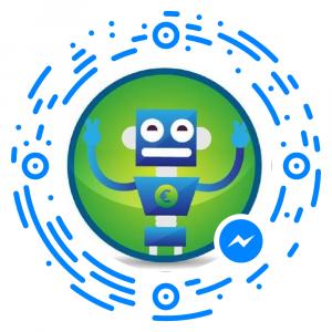 FinCoBot for Facebook Messenger