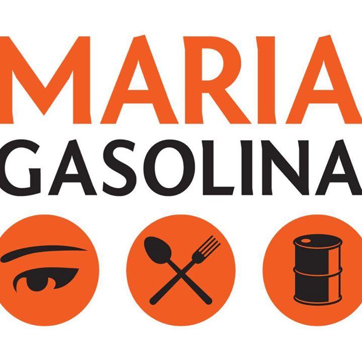 Maria Gasolina Bot for Facebook Messenger