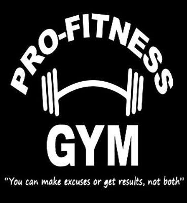 ProFitness Gym Bot for Facebook Messenger