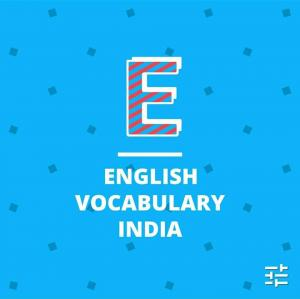 English Vocabulary Bot for Facebook Messenger