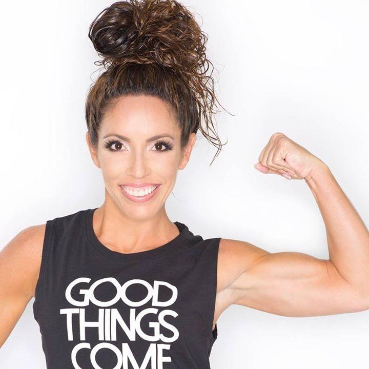 Jessica Bowser Nelson Fitness Bot for Facebook Messenger