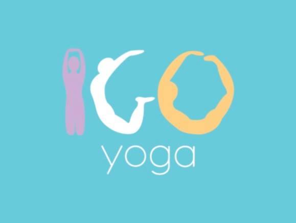 IGo Yoga Bot for Facebook Messenger