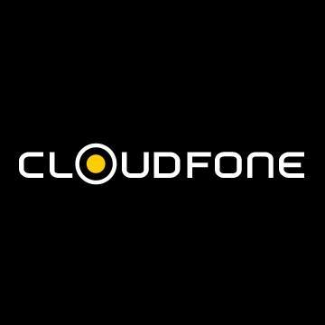 Cloudfone Bot for Facebook Messenger