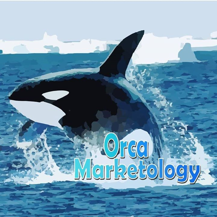 Orca Marketology Bot for Facebook Messenger