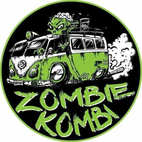 VW Bus Junkies - Classic VW Bus Owners and Fans Bot for Facebook Messenger