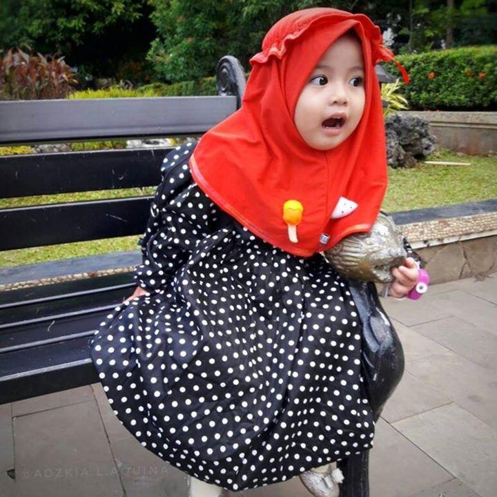 Muiza Hijab Bot for Facebook Messenger