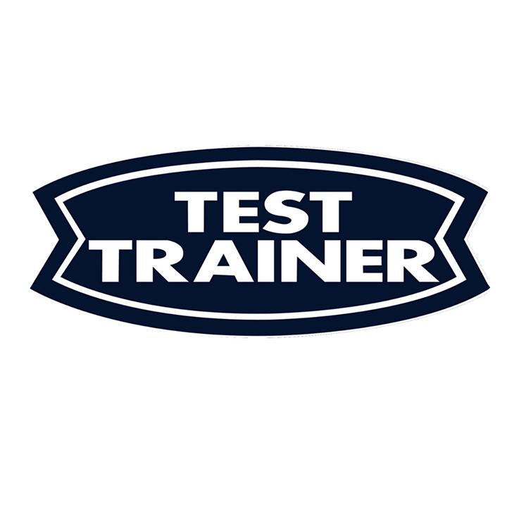 Test Trainer Bot for Facebook Messenger