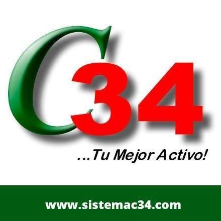 Sistemas C34 Bot for Facebook Messenger
