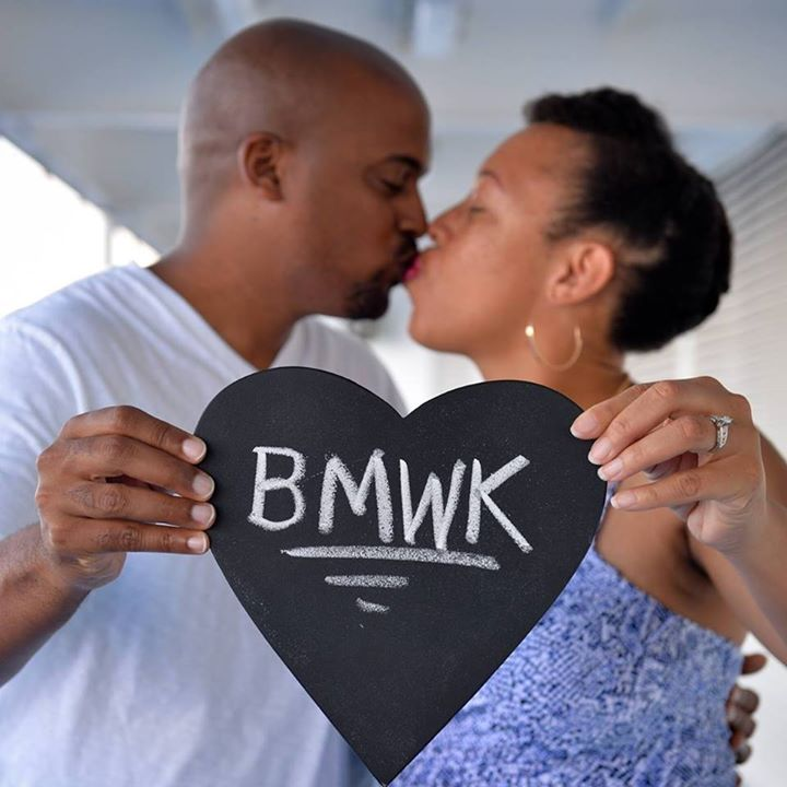 Black and Married With Kids Bot for Facebook Messenger