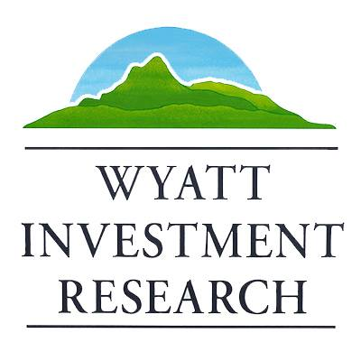 Wyatt Investment Research Bot for Facebook Messenger