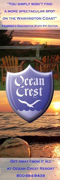 Ocean Crest Resort Bot for Facebook Messenger