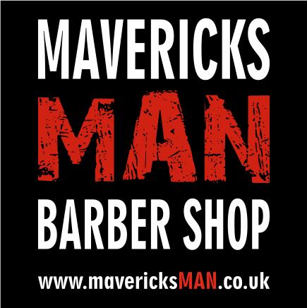 Mavericks Man Barber Shop Bot for Facebook Messenger