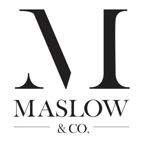 Maslow & Co. Bot for Facebook Messenger