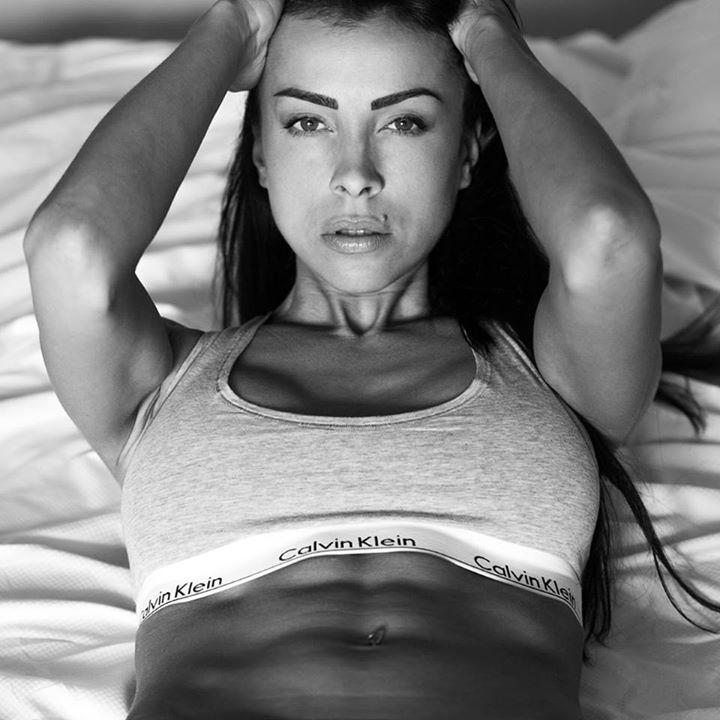 Veronica Tudor Fitness Blogger Bot for Facebook Messenger