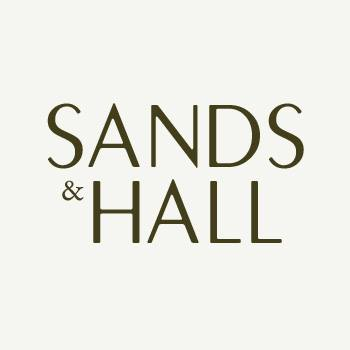 Sands & Hall Bot for Facebook Messenger