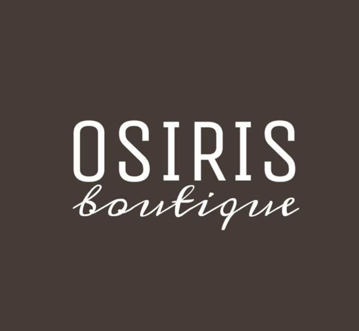 Osiris Boutique Bot for Facebook Messenger