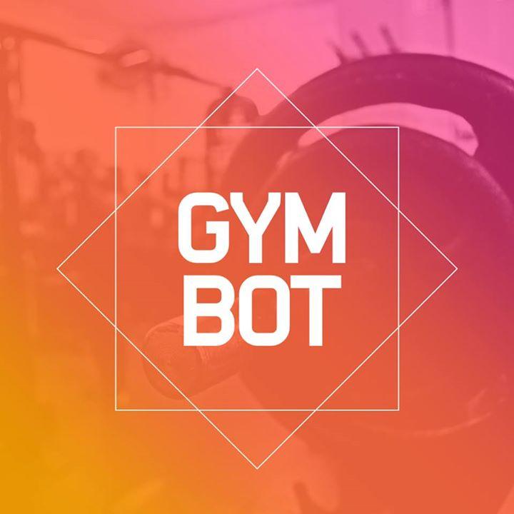 GymBot for Facebook Messenger