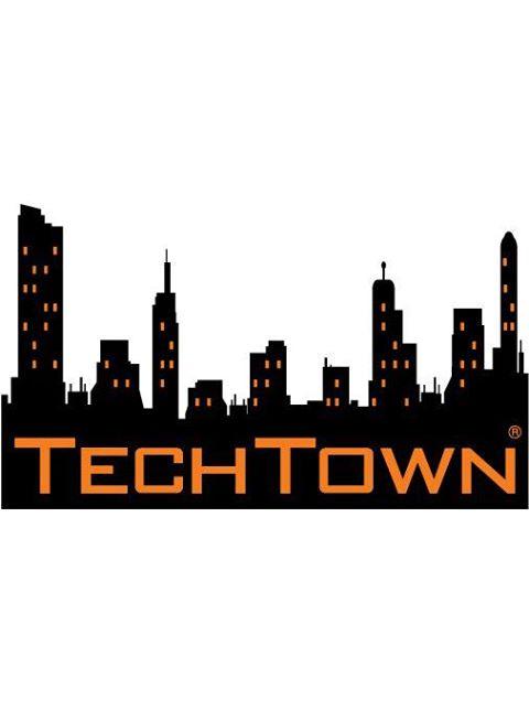 TechTown Bot for Facebook Messenger